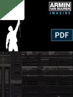 Digital Booklet - Imagine- ArminVanBuuren