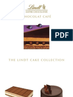 2010 - The Lindt Cake Collection