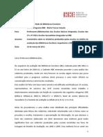 Feedback_relatórios_2009-10_PROF-BIBs