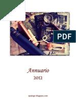 Annuario 2012 IpsaLegit