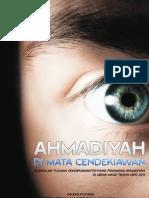 Ahmadiyah Di Mata Cendekiawan
