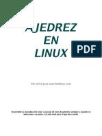 Ajedrez en Linux