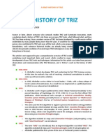 Article BriefHistoryOfTRIZ