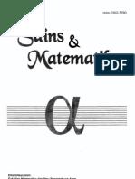 Jurnal Sains Dan Matematika, Vol.1 No.2 April 2013 Hal.52-56 Penghambatan Enzim