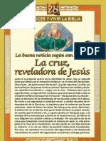 28.- La buena noticia según san Marcos.pdf