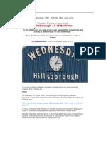 Hillsborough - A Wider View