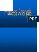 Process Charts