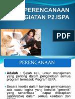 Perencanaan ISPA