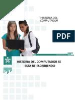Historia Pc