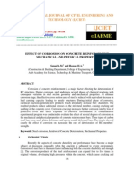 Effect of Corrosion on Concrete Reinforcement Mechanical and Physical-2