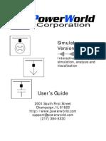 Manual Power World