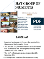 Bagerhat Group of Monuments