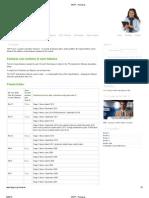 3GPP - Releases