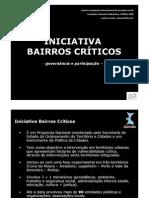 Bairros Criticos Susana Sousa