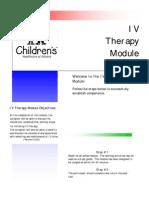 IVTherapyModule0903