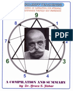 Fisher - The Gurdjieff Teachings - A Compilation & Summary