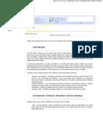 Windows Server 2008-Backup