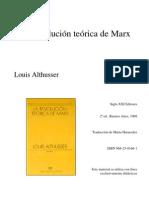 ESPO Althusser 1 Unidad 3