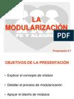 modularizacion