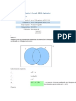 Leccion Evaluativa 1 Logica Matematica