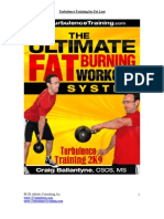 Ballantyne 2K9 Ultimate Fat Burning Workout