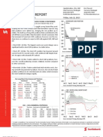 FX Sentiment Report Scotiabank July 12, 2013