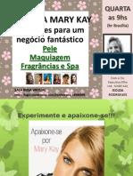 3 Sessões para um negócio fantástico - Isolda Rodrigues