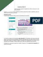Tips Curso Academica Web 2 0 _1