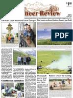 Pioneer Review, July 18, 2013