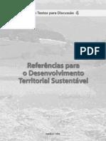 referências para o desnvolvimento territorial sustentável