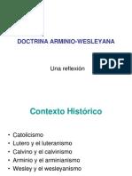 Doctrina Arminio Wesleyana