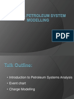 Basin & Petroleum System
