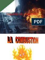 THEORIE DE L'INCENDIE 1