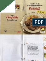 Cambell's 25 Recetas