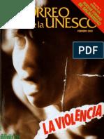 Correo de La Unesco - Violencia