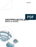 Manual de Ususario-GP2010 Gesproyect