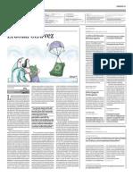 Diario Gestion - El Dolar Otra Vez - 16.07.2013