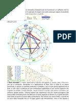 Astrologia Oraria-gli Oggetti Smarriti