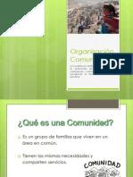 Organización Comunal.pptx