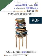 CARTAZ MANUAIS ESCOLARES.doc