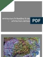80775128 Urb1 Defensiva Arhitectura in Romania 11 12