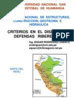 Defensas Ribereñas (foro)