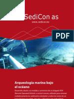 Arqueologia Marina Bajo El Oceano Espaol-1