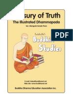 Dhammapada Illustrated