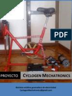 CycloGen Mechatronics