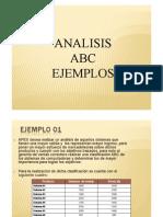 ABC Ejemplos