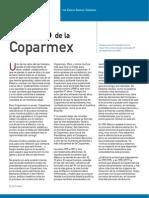 200811 ElFuturodelaCoparmex. ENTORNORevista