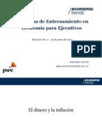Economía para Ejecutivos M1 - Reunión 2
