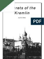 Call of Cthulhu - Secrets of the Kremlin