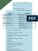 Documento completo Examen Final Cultura de la Información
